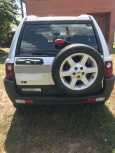 Land Rover Freelander, 2003 год, 320 000 руб.