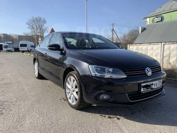 Volkswagen Jetta, 2011 год, 560 000 руб.