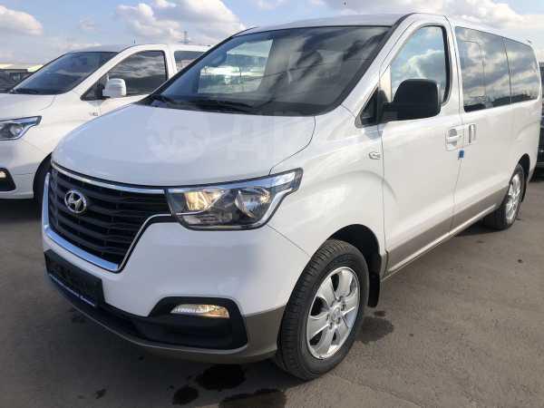 Hyundai Grand Starex, 2019 год, 2 700 000 руб.