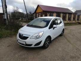 Смоленск Opel Meriva 2011
