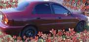 Chevrolet Lanos, 2006 год, 84 999 руб.