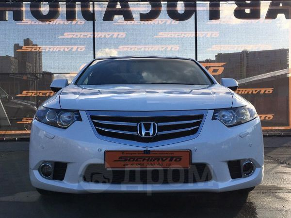 Honda Accord, 2008 год, 577 000 руб.