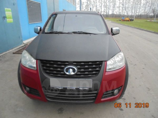 Great Wall Wingle, 2012 год, 380 000 руб.
