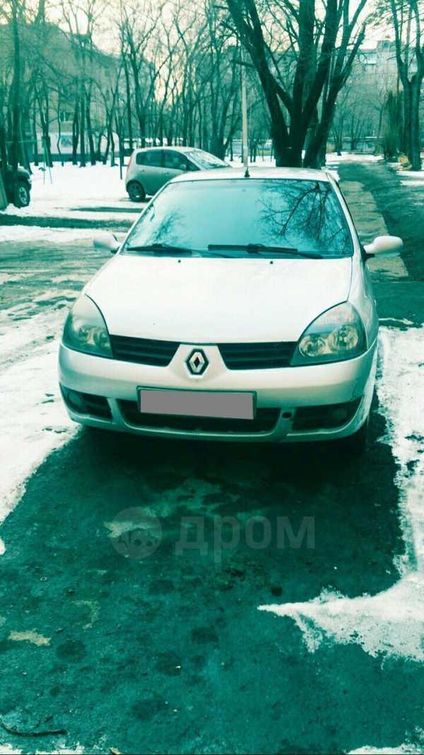 Renault Symbol, 2006 год, 120 000 руб.