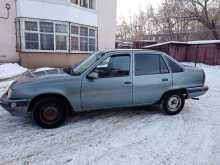 Иркутск LeMans 1991