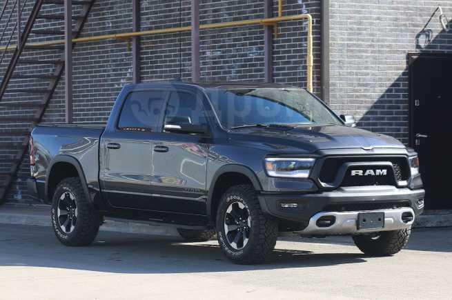 Dodge Ram, 2018 год, 4 950 000 руб.