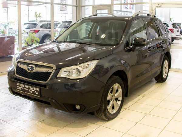 Subaru Forester, 2013 год, 1 038 000 руб.