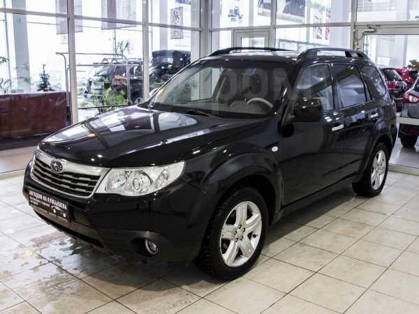 Subaru Forester, 2008 год, 618 000 руб.