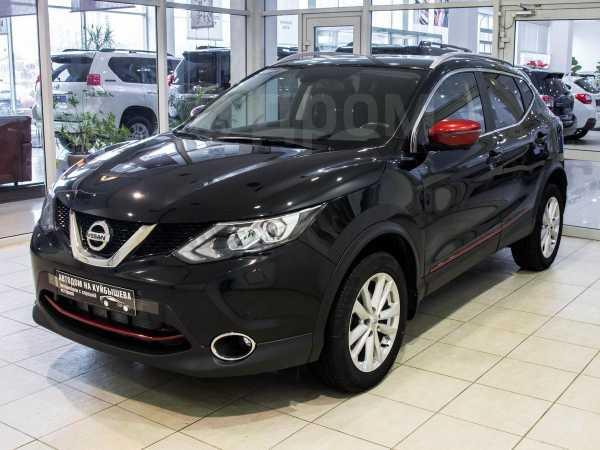 Nissan Qashqai, 2017 год, 1 198 000 руб.