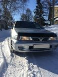 Nissan Pulsar, 1997 год, 110 000 руб.