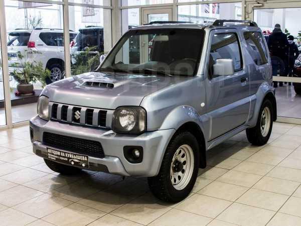 Suzuki Jimny, 2013 год, 628 000 руб.
