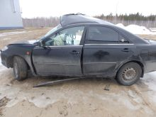 Дзержинск Camry 2004
