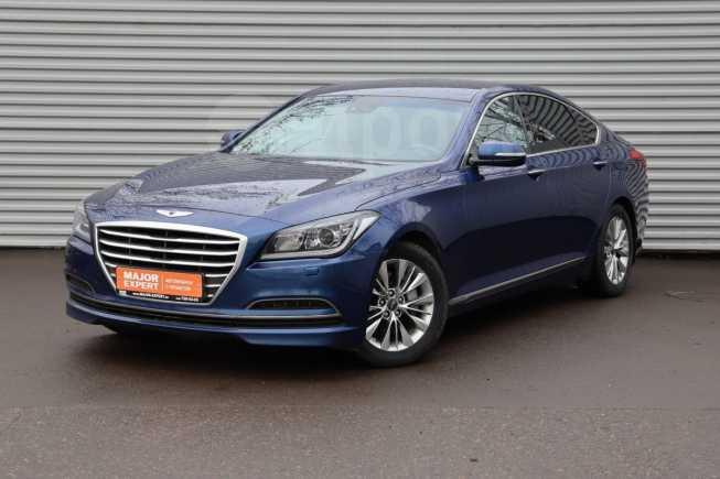 Hyundai Genesis, 2014 год, 1 230 000 руб.