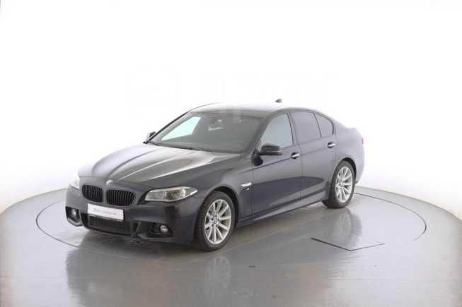 BMW 5-Series, 2014 год, 1 520 000 руб.
