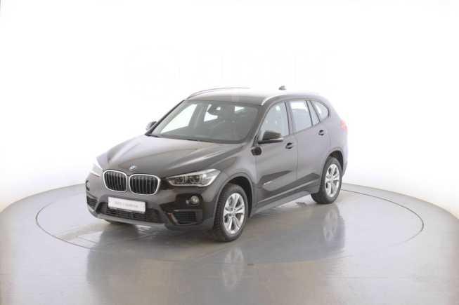 BMW X1, 2016 год, 1 620 000 руб.