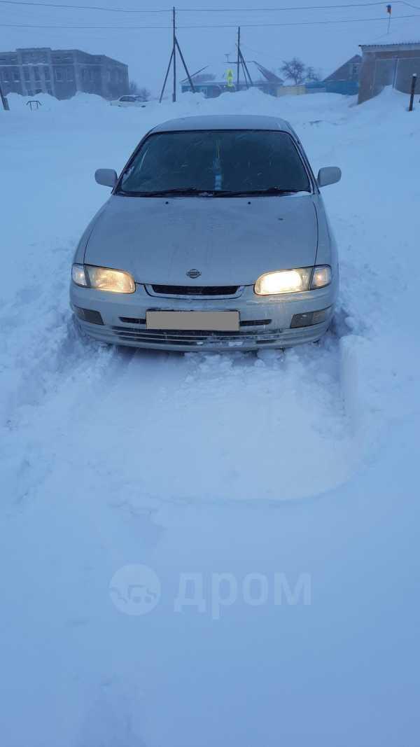 Nissan Presea, 2000 год, 170 000 руб.
