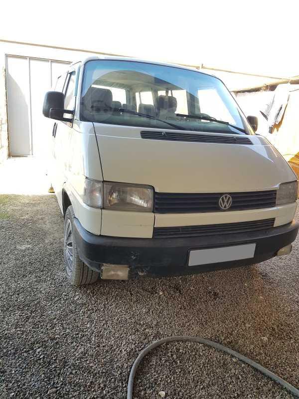 Volkswagen Caravelle, 1992 год, 295 000 руб.