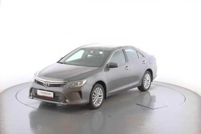 Toyota Camry, 2014 год, 1 185 000 руб.