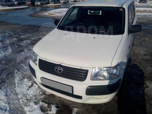 Toyota Succeed, 2013 год, 594 000 руб.