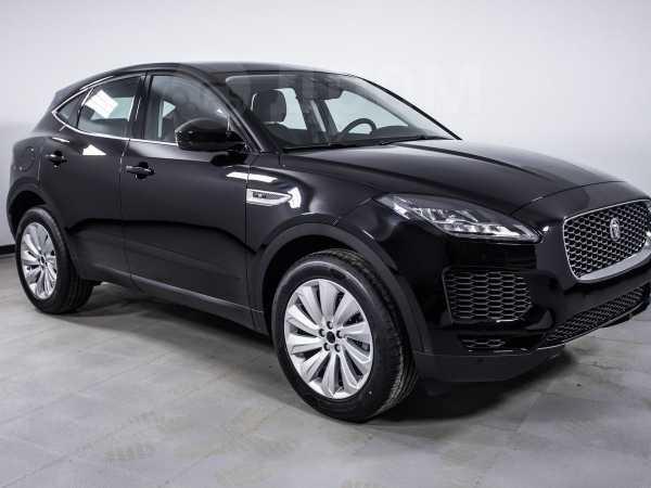 Jaguar E-Pace, 2020 год, 3 338 000 руб.