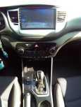 Hyundai Tucson, 2015 год, 1 220 000 руб.