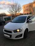 Chevrolet Aveo, 2014 год, 456 000 руб.
