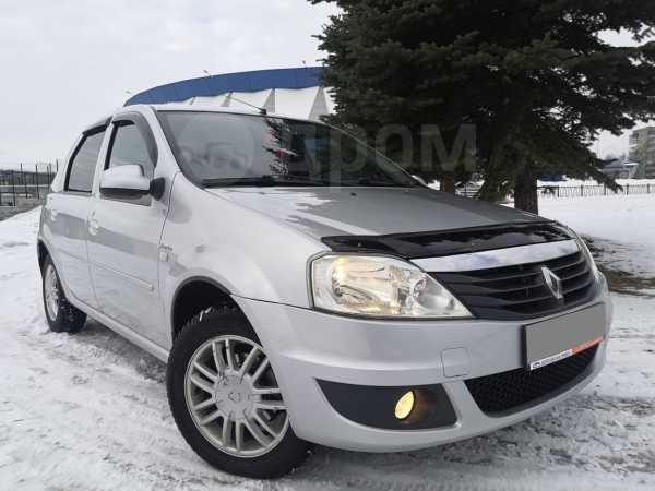 Renault Logan, 2011 год, 319 000 руб.