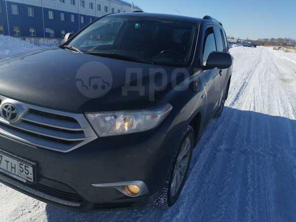 Toyota Highlander, 2011 год, 1 200 000 руб.