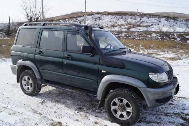 УАЗ Патриот, 2006 год, 340 000 руб.