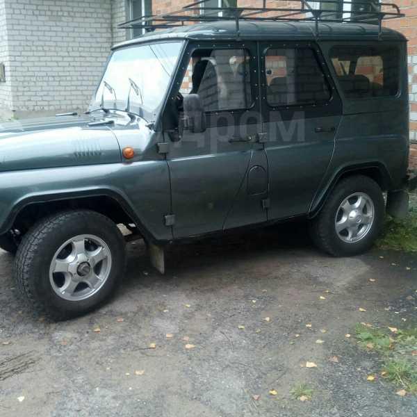 УАЗ 3151, 2005 год, 230 000 руб.