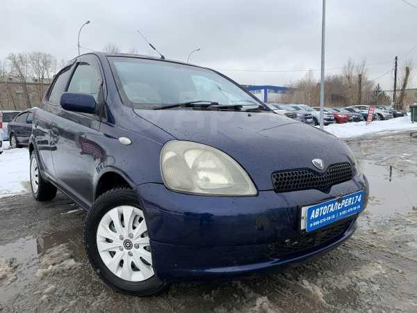 Toyota Vitz, 1999 год, 182 000 руб.