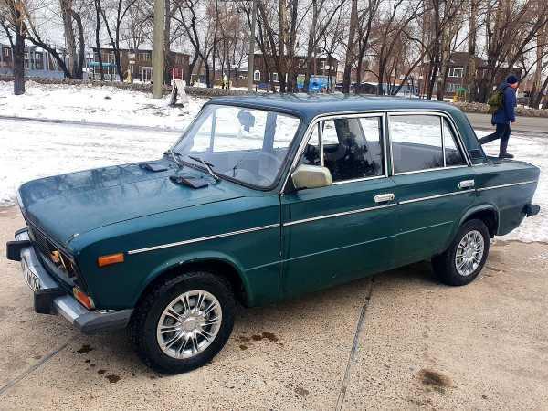 Лада 2106, 1983 год, 36 000 руб.