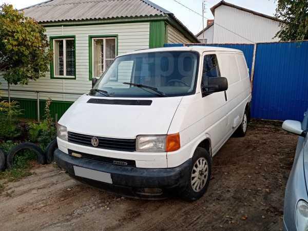 Volkswagen Transporter, 1996 год, 300 000 руб.