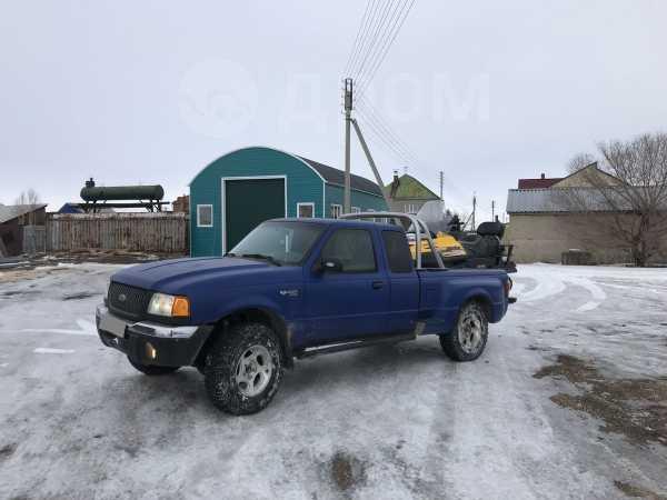 Ford Ranger, 2003 год, 500 000 руб.