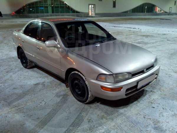 Toyota Sprinter, 1992 год, 96 000 руб.