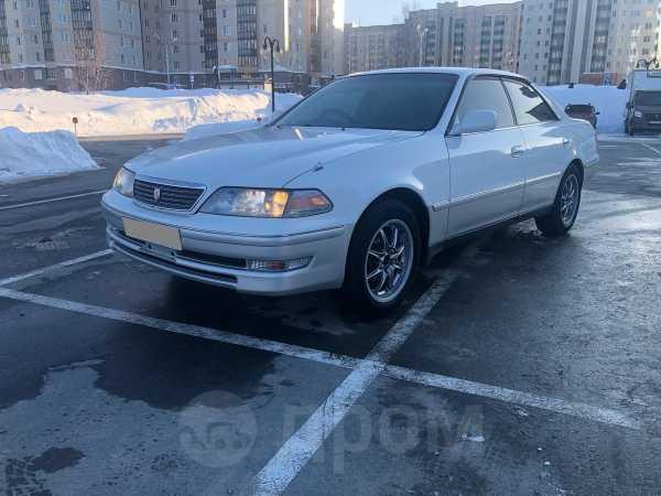 Toyota Mark II, 1998 год, 310 000 руб.
