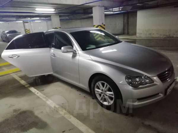Toyota Mark X, 2008 год, 700 000 руб.