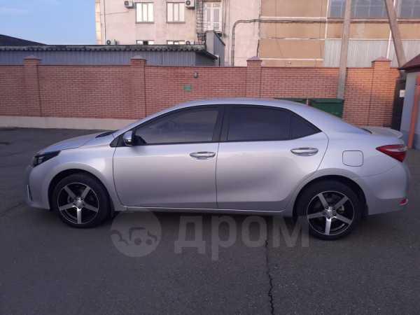 Toyota Corolla, 2013 год, 810 000 руб.