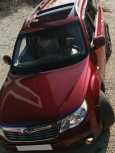 Subaru Forester, 2008 год, 770 000 руб.
