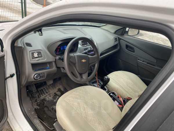 Chevrolet Cobalt, 2013 год, 370 000 руб.
