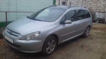 Россошь 307 2003