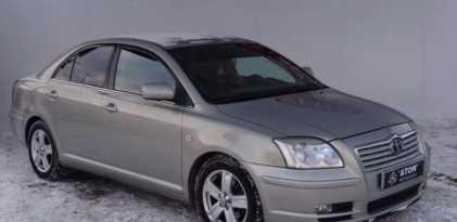 Ижевск Avensis 2005
