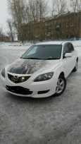 Mazda Axela, 2007 год, 405 000 руб.