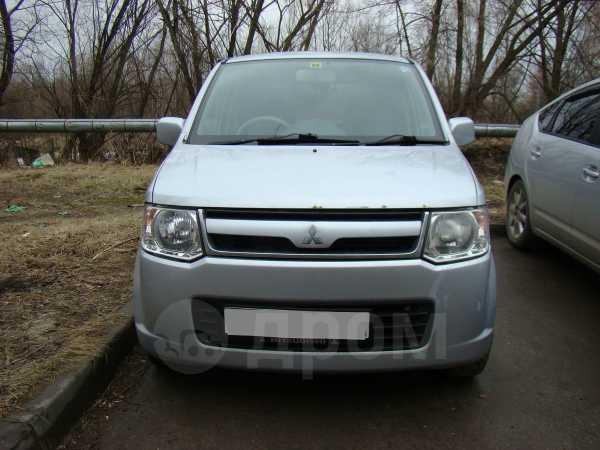 Mitsubishi eK Wagon, 2008 год, 220 000 руб.