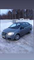 Chevrolet Aveo, 2009 год, 210 000 руб.