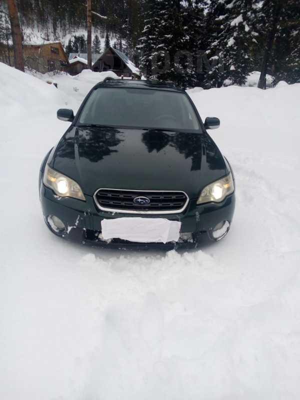 Subaru Outback, 2003 год, 485 000 руб.