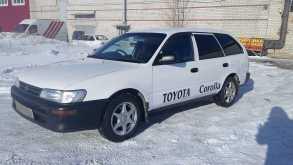 Набережные Челны Corolla 2001