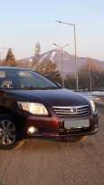 Toyota Corolla Axio, 2010 год, 445 000 руб.