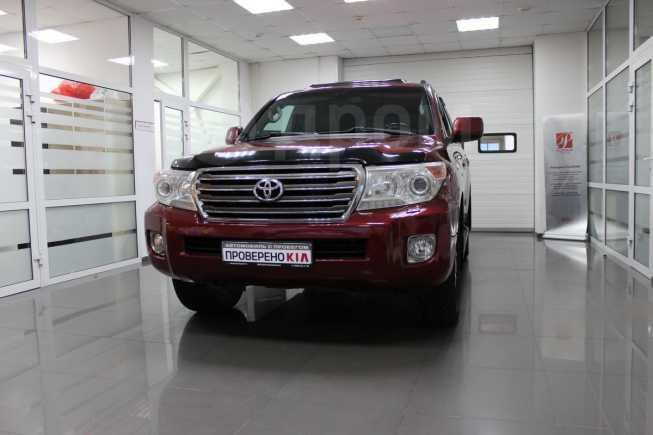 Toyota Land Cruiser, 2007 год, 1 775 000 руб.