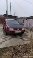 Volkswagen Golf, 1999 год, 180 000 руб.